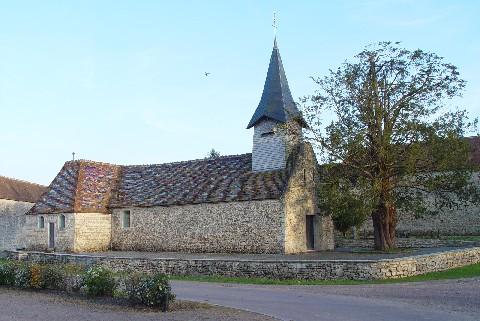 Falaise_chapelle